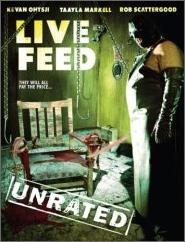 Pasto umano – Live feed