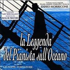 Leggenda del pianista sull'oceano, La