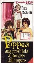 Poppea… una prostituta al servizio dell'impero