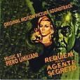 Requiem per un agente segreto (CD)