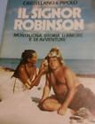 Signor Robinson, Il – Mostruosa storia d'amore e di avventure (originale 1976)
