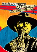 Spaghetti western collection (4 DVD)