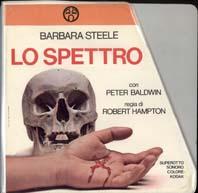 Spettro, Lo (SUPER 8)