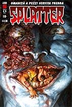 Splatter (nuova serie) n. 4
