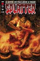Splatter (nuova serie) n. 5