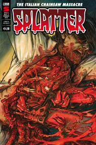 Splatter (nuova serie) n. 2
