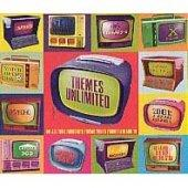 Themes unlimited – 60 all time favourite theme tunes from film and TV (3CD) CD OFFERTA
