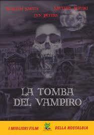 Tomba del vampiro, La