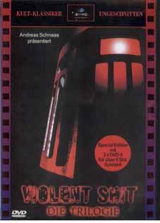 Violent shit – la trilogia (2 DVD)