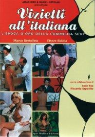 Vizietti all'italiana – L'epoca d'oro della commedia sexy