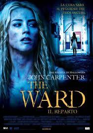 Ward, The – Il reparto